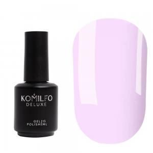 База Komilfo молочная Milky Violet Base 15мл