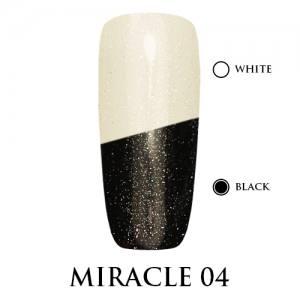 Miracle top Adore Professional без липкого слоя 7,5 мл №4