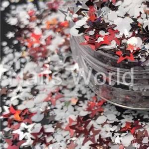 Микс Рождественский Nails World №012