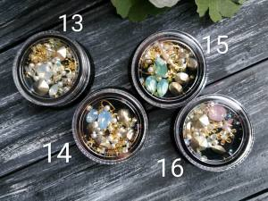 Набор декора Opal (13-16)