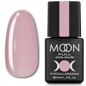 French Base MOON FULL №005 (нежно-розовый, эмаль), 8 мл
