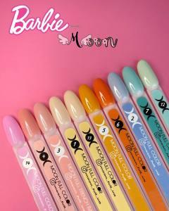 Цветная база Moon Full Barbie 8мл