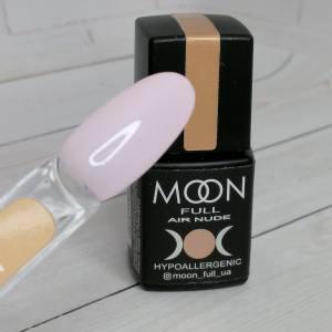 Гель-лак Moon Full Air Nude 11 8мл