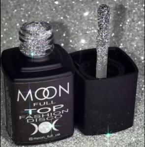 Cветоотражающий топ Moon Full Disco  Top