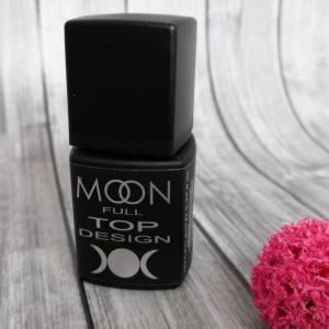 Топ Design Moon Full топ для объемных дизайнов 8мл