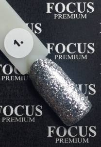 Гель лак Focus Titan Premium, 8 мл №1