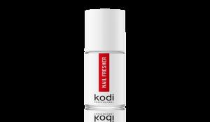 Обезжириватель  Nail fresher Kodi 15 мл