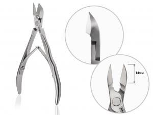 Кусачки Razor NW-04 профессиональные для кожи 13 мм