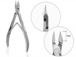 Кусачки Razor NW-06 профессиональные для кожи 13 мм