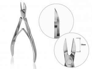 Кусачки Razor NW-11 профессиональные для ногтей 14 мм