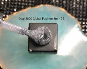 Гель-лак Global Opal 8мл 02