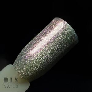 Гель-лак опаловый кошачий глаз Dis Nails Opal Cat Eye 7.5мл 06