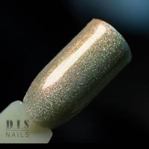 Гель-лак опаловый кошачий глаз Dis Nails Opal Cat Eye 7.5мл 07