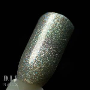 Гель-лак опаловый кошачий глаз Dis Nails Opal Cat Eye 7.5мл 08