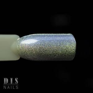 Гель-лак опаловый кошачий глаз Dis Nails Opal Cat Eye 7.5мл 14