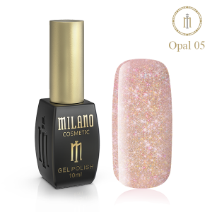 Гель лак Milano Opal 10 мл № 05