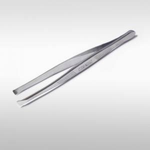 Пинцет для бровей Сталекс T3-10-01 (П-01)