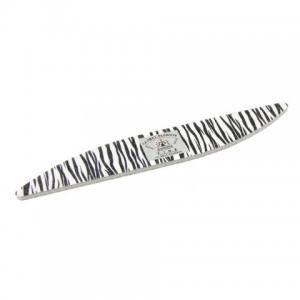 Пилочка для ногтей Global Fashion принтованая капля 180\180