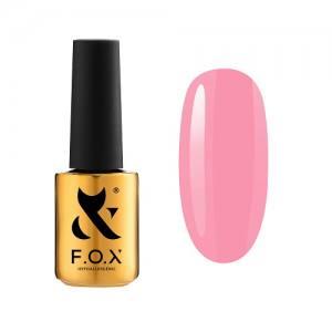 Гель-лак F.O.X Pink Panther 03 7 мл