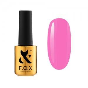 Гель-лак F.O.X Pink Panther 04 7 мл