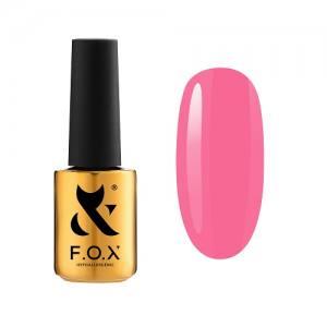 Гель-лак F.O.X Pink Panther 05 7 мл