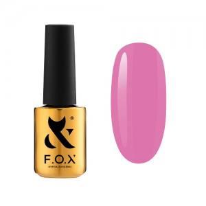 Гель-лак F.O.X Pink Panther 06 7 мл