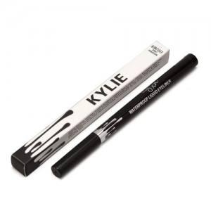 Водостойкая подводка-фломастер Kylie Waterproof Liquid Eyeliner