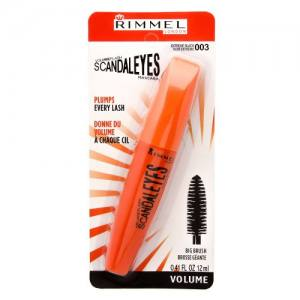 Тушь для ресниц Rimmel Scandaleyes Volume Lashes