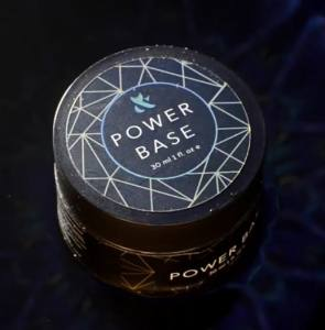 База для гель-лака F.O.X. Base Power, банка 30 мл
