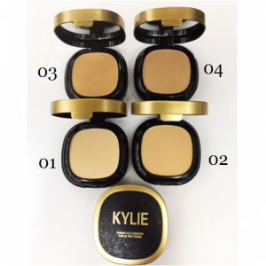 KYLIE Powder Plus Foundation 2в1 Пудра