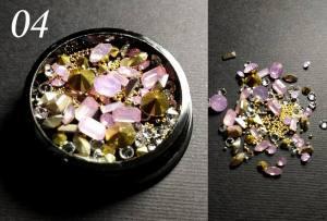Набор декора Opal №4