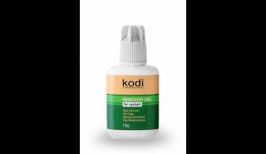 Ремувер для ресниц Kodi Remuver Gel 15г