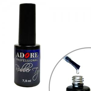 Топ каучуковый Rubber Top Adore Professional 7.5мл