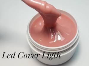 LED гель камуфлирующий LED Cover Light