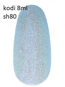 Гель лак Kodi Basic Collection 8 мл SH80