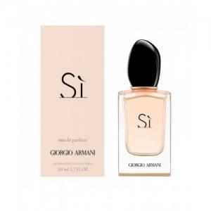 Женская парфюмерная вода Giorgio Armani Si (Джорджио Армани Си) 100ml