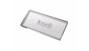 Стекло для клея Kodi Professional прямоугольное