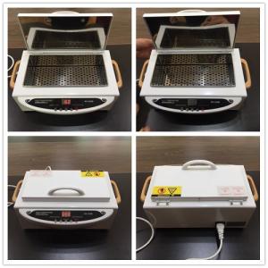 Сухожаровой шкаф с дисплеем KH-360B
