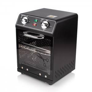 Сухожаровый стерилизатор SM-220 Black  черный