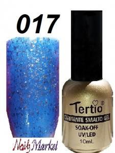 Гель-лак Tertio Diamante 10мл №17