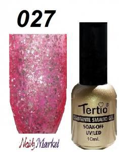 Гель-лак Tertio Diamante 10мл №27