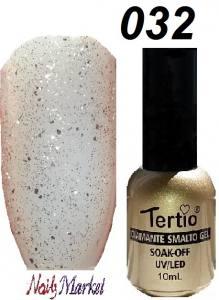 Гель-лак Tertio Diamante 10мл №32