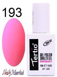 Гель-лак Tertio Classico 18мл №193 грязный розовый