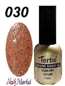 Гель-лак Tertio Diamante 10мл №30