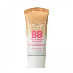 Тональный крем Maybelline BB Cream Dream Fresh