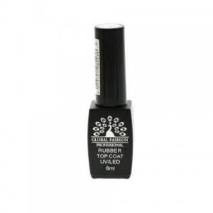 Топ каучуковый Global Fashion Rubber BlackElite 8мл