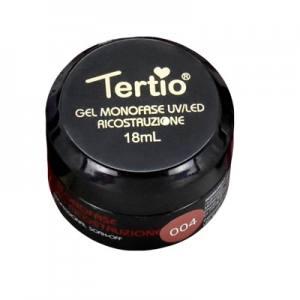 Tertio моделирующий однофазный гель 18мл