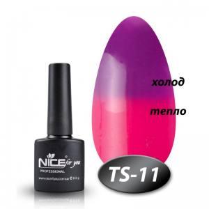 Термо гель-лак Nice 8мл TS11