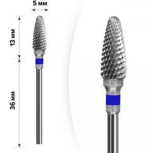 Насадка твердосплав Кукуруза Blue 5*13М- 118