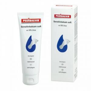 Бальзам с 10%-ной мочевиной для ног (Sensitive Balm soft) BAEHR для диабетической стопы